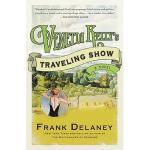 【预订】Venetia Kelly's Traveling Show: A Novel of Ireland