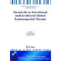 【预订】Chemicals as Intentional and Accidental Global