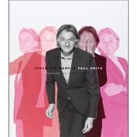 英文原版Hello, My Name Is Paul Smith: Fashion and Other Stories
