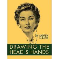 【预订】Drawing the Head and Hands
