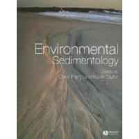 【预订】Environmental Sedimentology