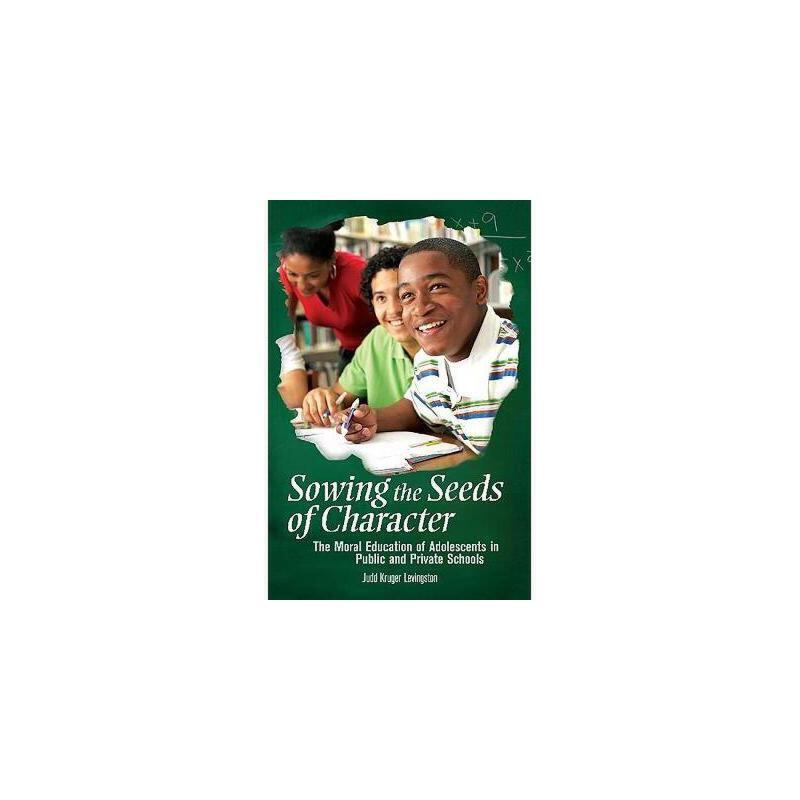 【预订】Sowing the Seeds of Character: The Moral Education 美国库房发货,通常付款后3-5周到货!