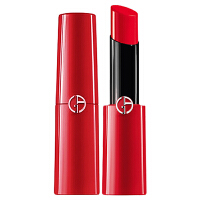 阿玛尼(ARMANI COLLEZIONI) 莹润唇膏小细管口红(300#)号色
