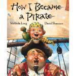 【预订】How I Became a Pirate