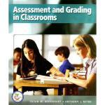 【预订】Assessment and Grading in Classrooms