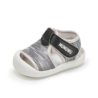 童鞋夏季新款宝宝凉鞋男女童机能鞋