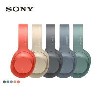 Sony/索尼 WH-H900N 耳机头戴式重低音降噪蓝牙手机通