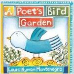 A Poet's Bird Garden原版进口特价书