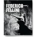 【预订】Federico Fellini