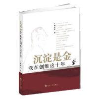 【二手正版9成新】沉淀是金 我在创维这十年,杨东文,经济科学出版社,9787514115710
