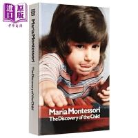 【中商原版】Discovery of Child 发现孩子: 了解和爱孩子的新方法 亲子教养教育理论 蒙特梭利教育法 平