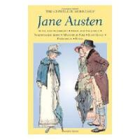 奥斯丁小说全集 英文原版 Complete Novels of Jane Austen