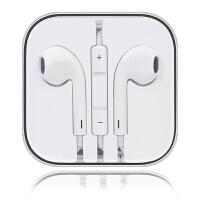 通用苹果安卓小米手机耳塞男女生入耳式重低音运动游戏耳机