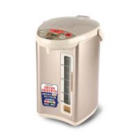 ZOJIRUSHI/象印 CD-WBH40C电热水瓶4L家用不锈钢保温烧水电热水壶 香槟色