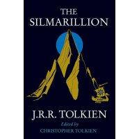 The Silmarillion 精灵宝钻 指环王前传【英文原版 精灵宝钻 魔戒前传】