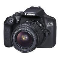 Canon/佳能 EOS 1300D套机(18-55mm) 佳能1300D单反相机