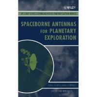 【预订】Spaceborne Antennas For Planetary Exploration