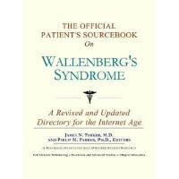 【预订】The Official Patient's Sourcebook on Wallenberg's