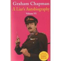 【预订】A Liar's Autobiography