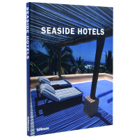 SEASIDE HOTELS (ANNIVERSARY ED) 海景酒店 高端酒店 商业空间设计规划 商务旅馆装修创意
