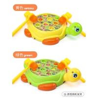 儿童打地鼠玩具大号一两岁女宝宝男孩电动1-2-3周岁女孩