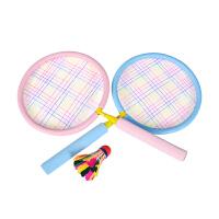 儿童羽毛球拍幼儿园小孩学生运动球类玩具初学球拍3-12岁宝宝球拍