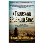 【现货】英文原版 A Thousand Splendid Suns 灿烂千阳 卡勒德胡赛尼著 简装便携版