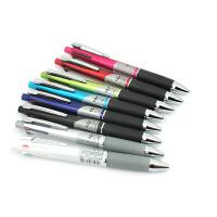 三菱笔 多功能MSXE5-1000-07 5合1多功能笔