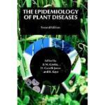 【预订】Epidemiology of Plant Diseases