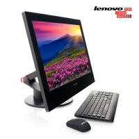 联想扬天一体台式电脑S850-30,24寸液晶显示器(支持十点触控) 联想一体机 联想触摸屏一体电脑 内置Wifi无线/摄像头 新上市