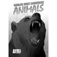 【预订】Animal Planet: World's Most Dangerous Animals