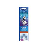 美国直邮 Oral-B欧乐B 迪士尼冰雪奇缘儿童替换电动牙刷刷头 3支装 海外购