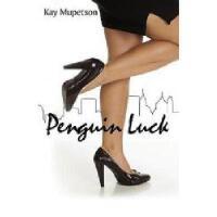 【预订】Penguin Luck
