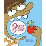 【预订】The Quest to Digest