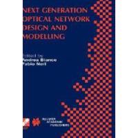 【预订】Next Generation Optical Network Design and