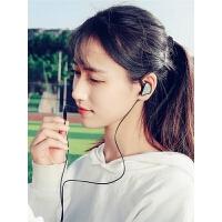 入耳式耳机 重低音跑步手机线控通用挂耳带运动耳塞音乐