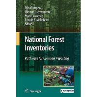 【预订】National Forest Inventories: Pathways for Common