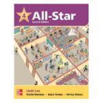 【预订】All Star 4 Student Book