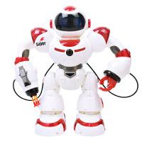 遥控跳舞机器人玩具 儿童智能电动大号旋转男