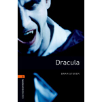 Oxford Bookworms Library: Level 2: Dracula 牛津书虫分级读物2级:德拉库拉(