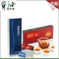 【秒杀包邮】贵州遵义兰馨湄潭翠芽60g+遵义红60g红绿茶组合年货礼盒装