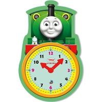 辞海版认知成长百科・托马斯和朋友趣味小时钟・培西