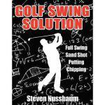 【预订】Golf Swing Solution