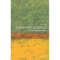 【预订】Forensic Science