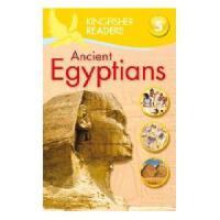 【预订】Kingfisher Readers L5: Ancient Egyptians