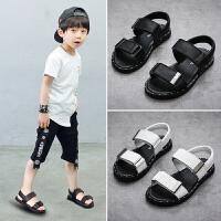 男童凉鞋新款夏季儿童男女小童中大宝宝童鞋