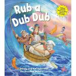 【预订】Rub a Dub Dub [With CD (Audio)]