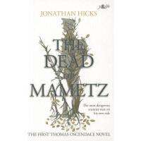 【预订】The Dead of Mametz: The First Thomas Oscendale