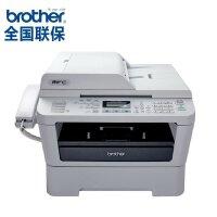 兄弟(brother)MFC-7360黑白激光多功能打印机复印扫描传真机一体机A4纸高速办公连续复印扫描