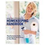 【预订】Martha Stewart's Homekeeping Handbook: The Essential